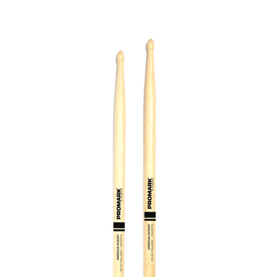 Promark Forward 5A Hickory Drum Sticks
