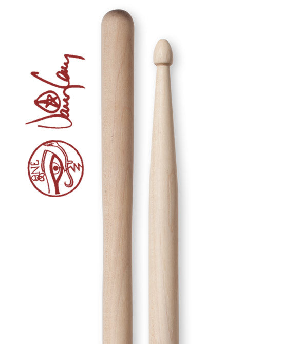 Vic Firth Danny Carey Signature Sticks - Wood