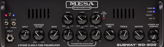 Mesa Subway WD-800