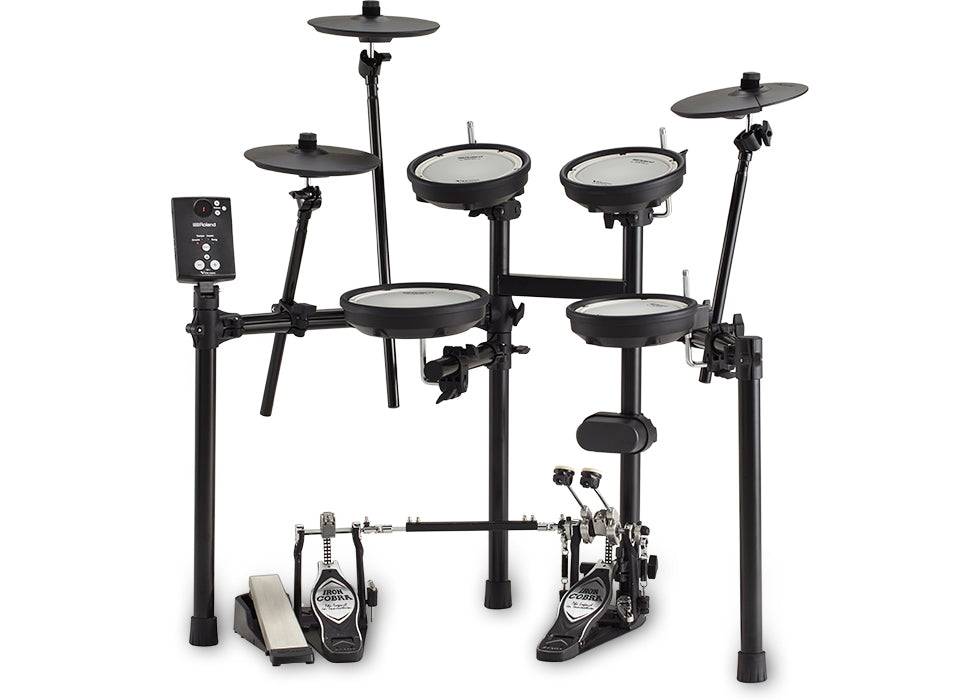 Roland TD-1DMK V-Drums ALL Mesh Heads