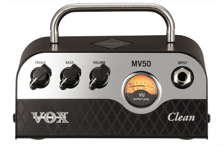 VOX MV50CL Clean