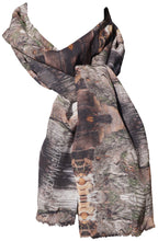 Escarpment Birch Long Scarf