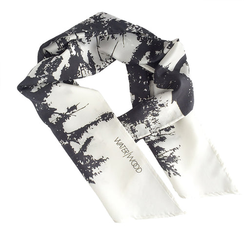 White Pine Oblong Scarf