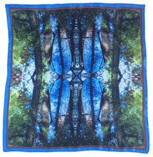 Tree Museum Reflections Neckerchief