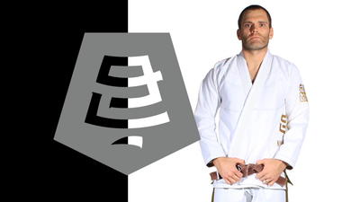 Chapter 2 - Cloud 9 - White Gi Giveaway