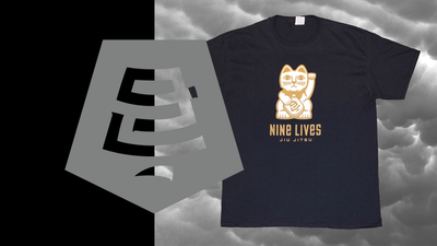 Nine Lives Tee Shirt Giveaway