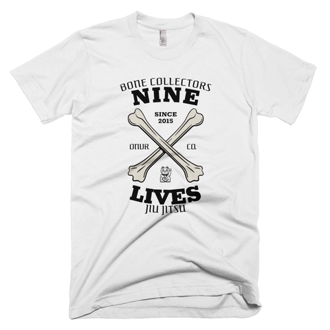 Bone Collectors Tee - White