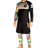 Four Corners Rashguard