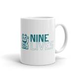 Nine Lives Prosperity Mug