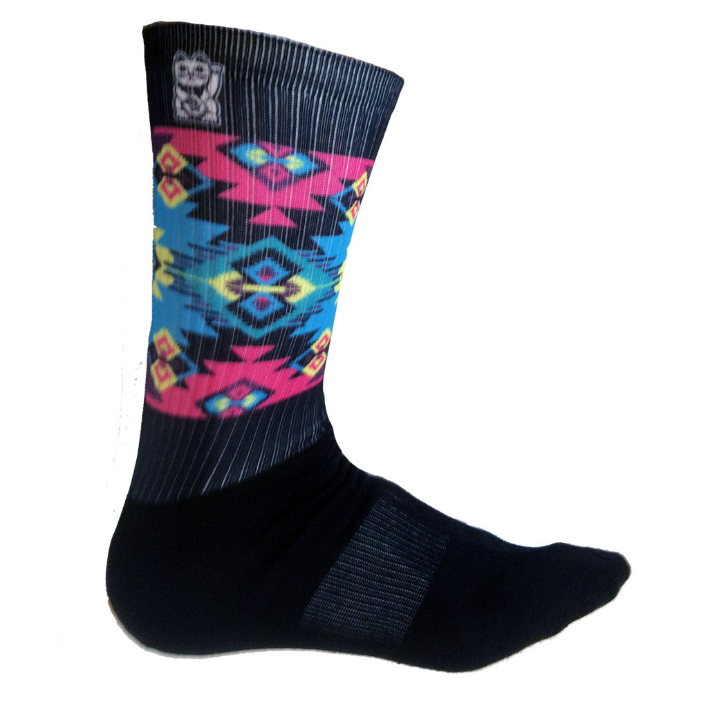 Four Corners - Foot Lock Sock
