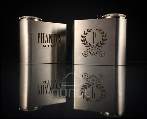 Standard Functions Phantus Mini
