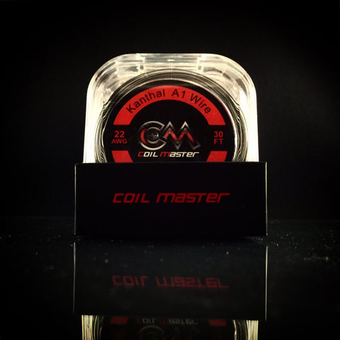 Coil Master A1 Kanthal Wire