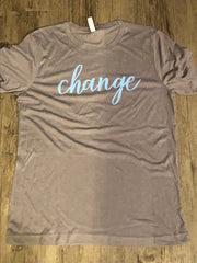 "1Force ""Change"" Triblend Tee"