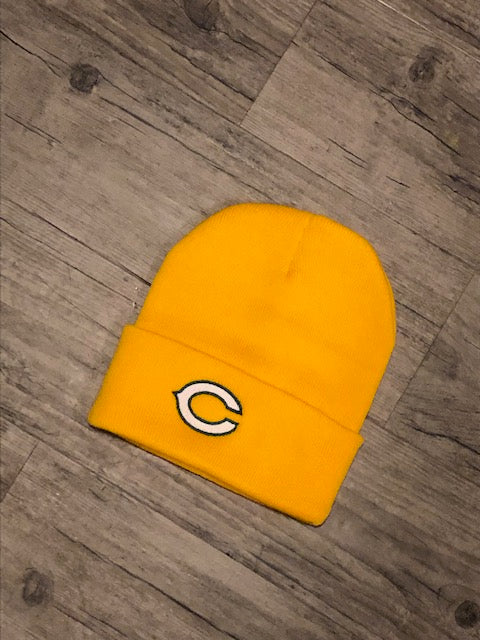 "Clearview ""Knit Beanie"""