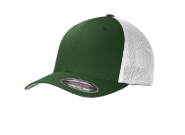 Clearview Soccer Flexfit Mesh Back Cap