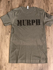 "The ""MURPH"" Unisex T-Shirt"