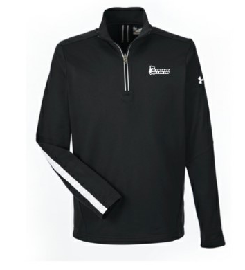 PV Fit 1/4 Zip Under Armour Pullover