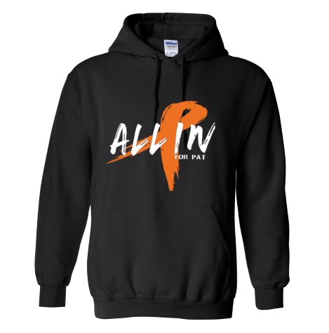 Unisex Adult ALL IN Hoodie