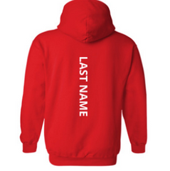 Lawrence Hooded Sweatshirt