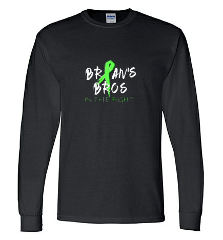 Brians' Bros Long Sleeve