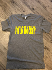 "Clearview Field Hockey ""Champions"" T-Shirt"