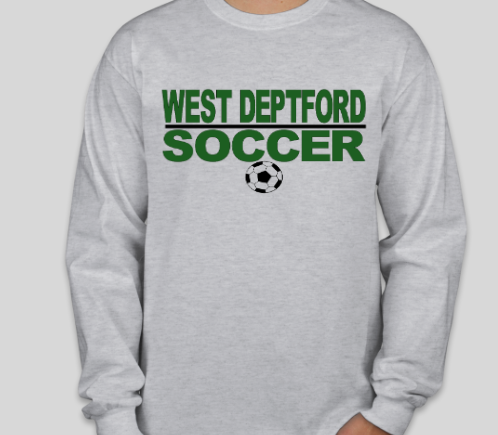 West Deptford Long Sleeve