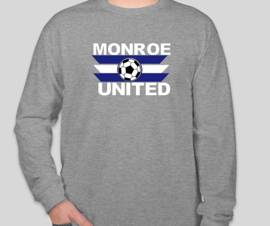 United Long SleeveT-Shirt: Premium Heather
