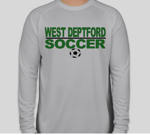 West Deptford Long Sleeve Performance