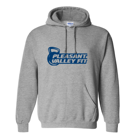 Pleasant Valley FIT Hoodie