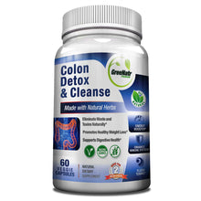 15 Day Colon Cleanser & Detox