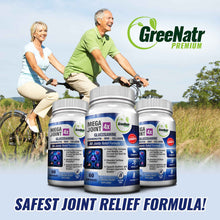 Megajoint 4X Quadruple Joint Relief Formula