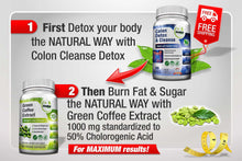 Weight Loss and Detox BUNDLE