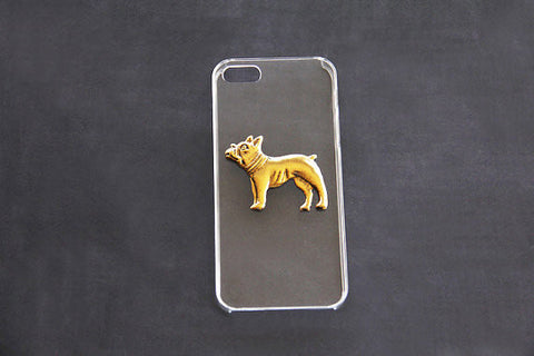 French Bulldog - Dog Phone Cases - Case Cavern - 1