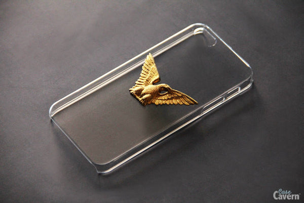 Eagle - Animal & Insect Cases - Case Cavern - 2