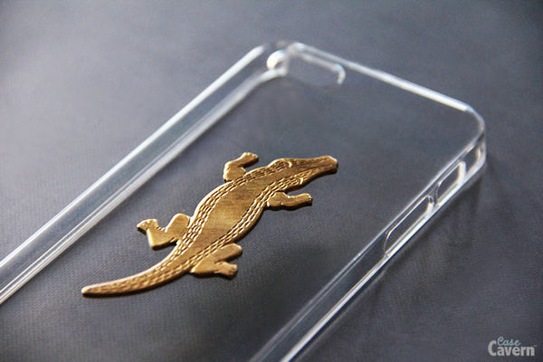 Alligator - Animal & Insect Cases - Case Cavern - 2