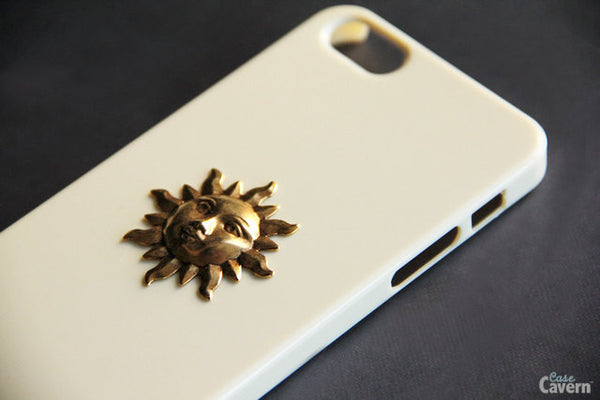 Sun - Unique Cell Phone Cases - Case Cavern - 2