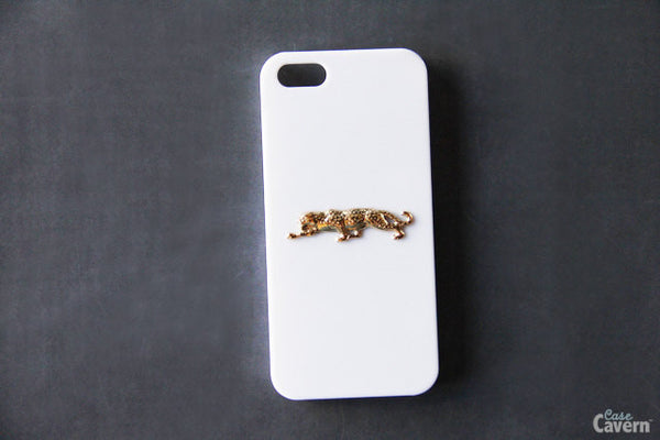 Leopard - Animal & Insect Cases - Case Cavern - 1