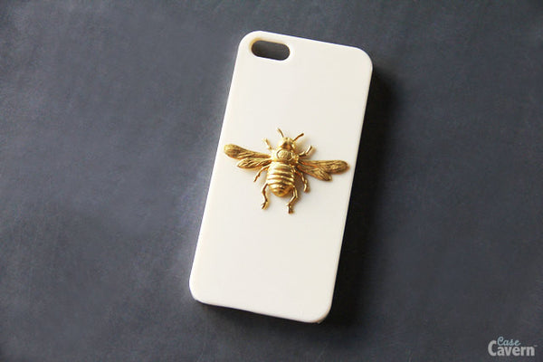 Honey Bee - Animal & Insect Cases - Case Cavern - 1