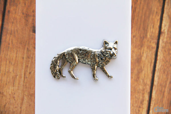 Fox - Animal & Insect Cases - Case Cavern - 2