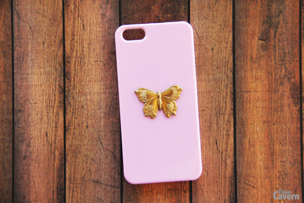 Butterfly - Animal & Insect Cases - Case Cavern - 2