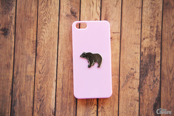Bear - Animal & Insect Cases - Case Cavern - 2