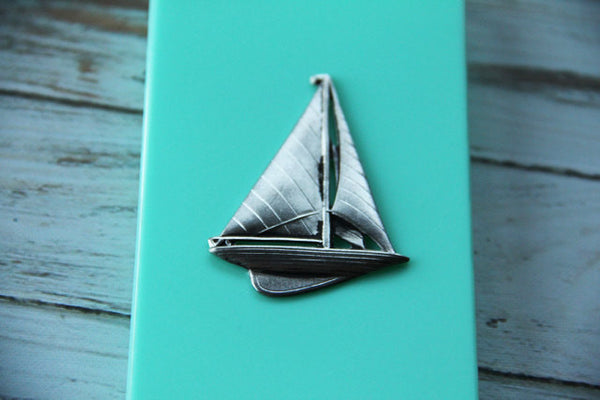 Sailboat - Nautical Phone Cases - Case Cavern - 2