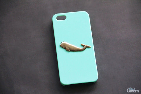 Whale - Animal & Insect Cases - Case Cavern - 1