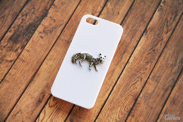 Fox - Animal & Insect Cases - Case Cavern - 1