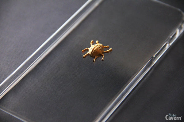 Ladybug - Animal & Insect Cases - Case Cavern - 2