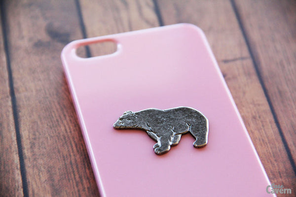 Bear - Animal & Insect Cases - Case Cavern - 1