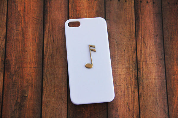 Music Note - Unique Cell Phone Cases - Case Cavern - 2