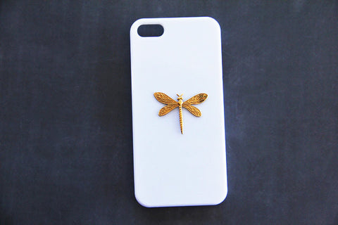 Small Dragonfly - Animal & Insect Cases - Case Cavern - 1