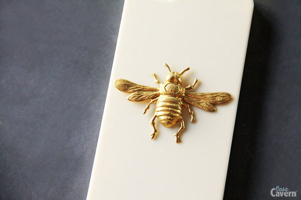 Honey Bee - Animal & Insect Cases - Case Cavern - 2