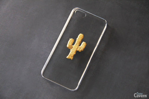 Cactus - Unique Cell Phone Cases - Case Cavern - 1